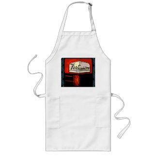 Ferguson BBQ Apron