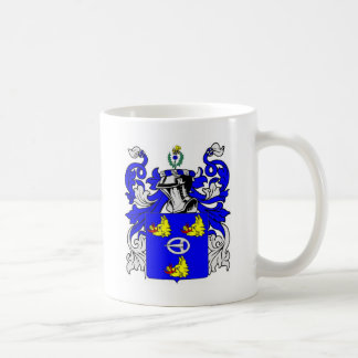 Ferguson Coat of Arms Coffee Mug