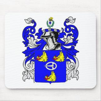 Ferguson Coat of Arms Mouse Pad