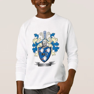 Ferguson-Coat-of-Arms T-Shirt