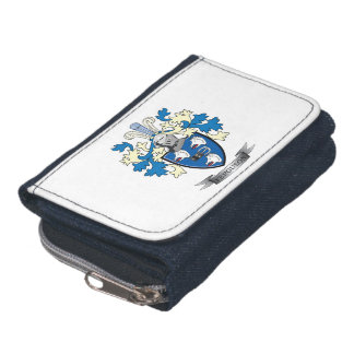 Ferguson-Coat-of-Arms Wallets