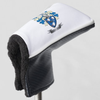 Ferguson Family Crest Coat of Arms Golf Head Cover