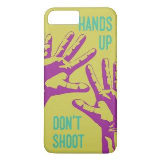 Ferguson | Hands Up - Don't Shoot iPhone 7 Plus Case