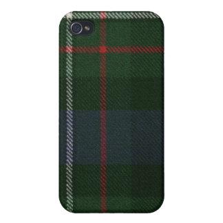 Ferguson Modern Tartan  iPhone 4/4S Cover