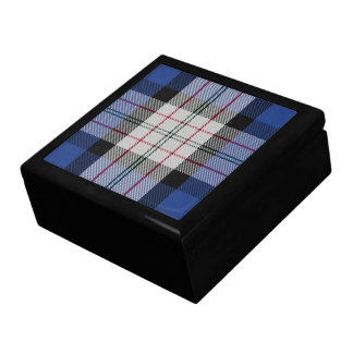 Ferguson Tartan Gift Box