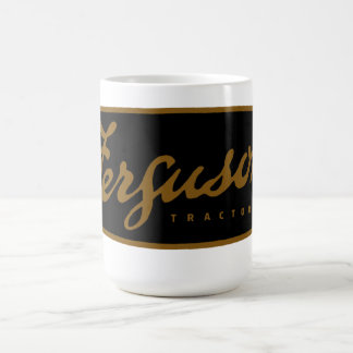 Ferguson Vintage Tractors Coffee Mug