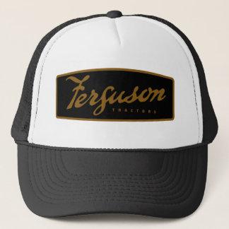ferguson Vintage Tractors Trucker Hat