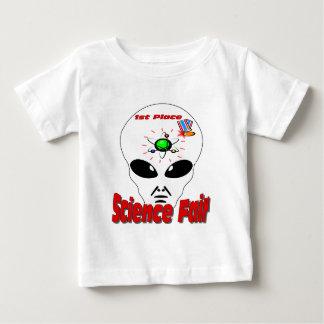 Feria de ciencia playera de bebé