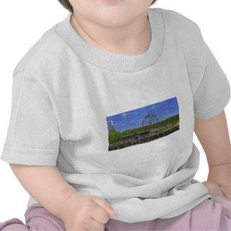 Feria del condado camisetas