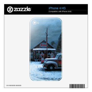 Ferland Motor Company_1042 Skins For The iPhone 4