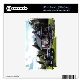 Ferland Motor Company-8429 iPod Touch 4G Skin