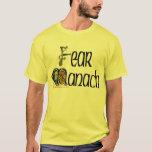 Fermanagh (Gaelic) T-Shirt
