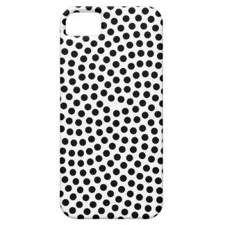 Fermat's Spiral iPhone 5/5S Case