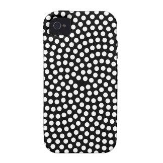 Fermat's Spiral Case-Mate iPhone 4 Covers