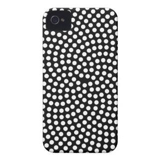 Fermat's Spiral Case-Mate iPhone 4 Case