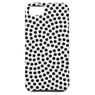 Fermat's Spiral iPhone 5 Cover