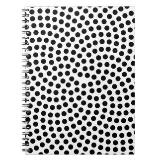 Fermat's Spiral Notebook