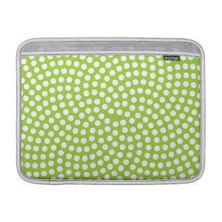 Fermat's Spiral Sleeves For MacBook Air