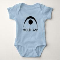 Fermata -- Hold Me Baby Bodysuit