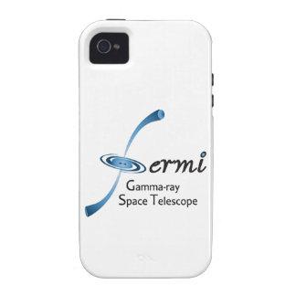 Fermi Gamma Ray Space Telescope Case-Mate iPhone 4 Case