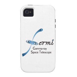 Fermi Gamma Ray Space Telescope iPhone 4/4S Covers