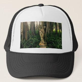 Fern Angel Trucker Hat