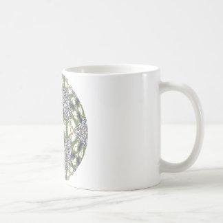 Fern Dragon Coffee Mugs