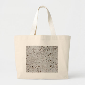 Fern Fossil Tile Surface Closeup Large Tote Bag