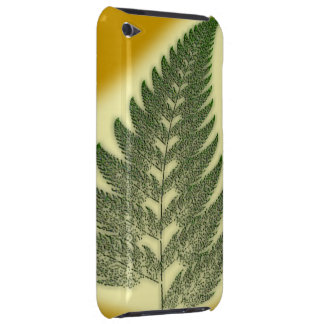 Fern Frond iPod Touch Case