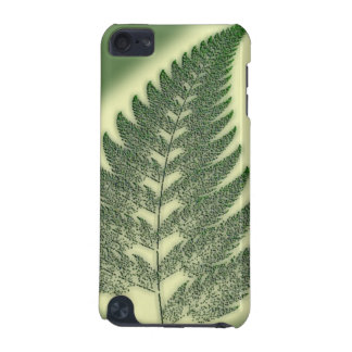 Fern Frond iPod Touch (5th Generation) Case