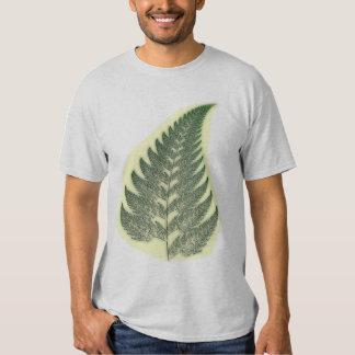 Fern Frond T Shirt