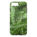 Fern Fronds I Green Nature iPhone 8 Plus/7 Plus Case