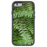 Fern Fronds I Green Nature Tough Xtreme iPhone 6 Case