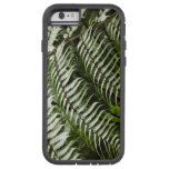Fern Fronds II Dark Green Nature Tough Xtreme iPhone 6 Case