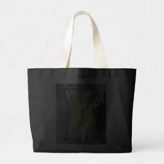 Fern, Fuerte San Lorenzo, Rio Chagres, Panama Canvas Bags