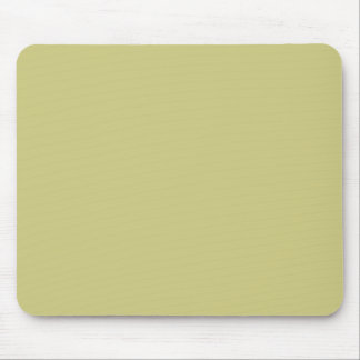 Fern Green in an English Country Garden Mouse Pad