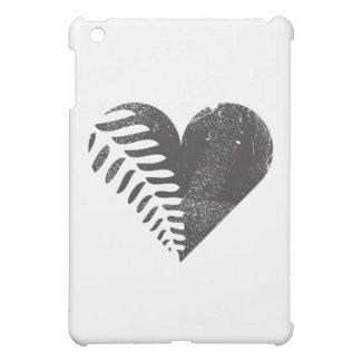 Fern Heart iPad Mini Case