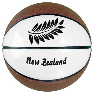 Fern leaf basketball