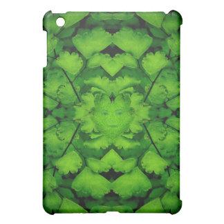 Fern Maiden iPad Mini Case