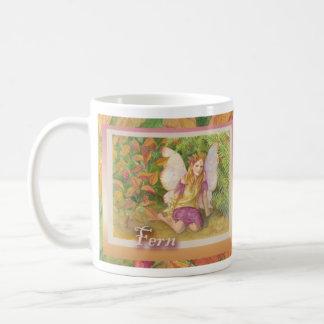 """""""Fern"""" Mug"""
