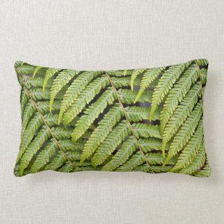Fern Pattern cushion