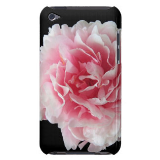 Fern Peony iTouch Case Barely There iPod Cover