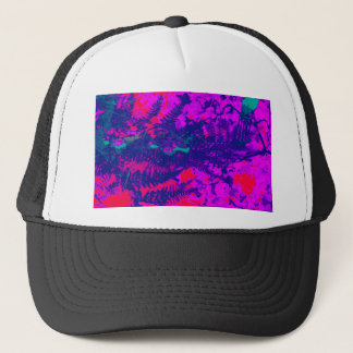 FERN REFLECTIONS TRUCKER HAT