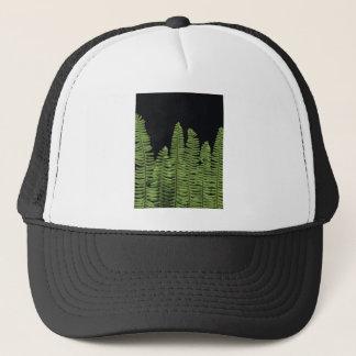 Fern Row Trucker Hat