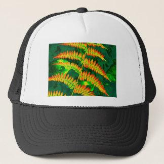 Fern Trucker Hat
