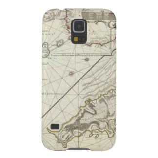 Fernand de Noronha Island Galaxy S5 Cover
