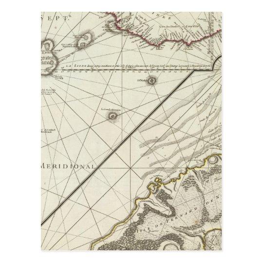 Fernand de Noronha Island Postcard