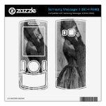 Fernand Khnopff - The veil Samsung Messager II Skin