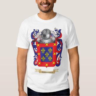 Fernandes Coat of Arms T-Shirt