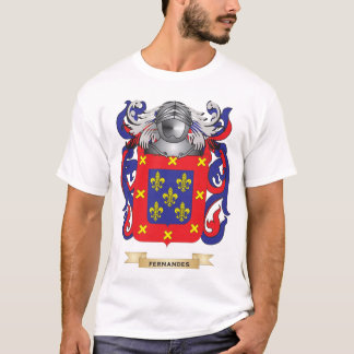 Fernandes Coat of Arms T-Shirt